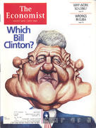 The Economist August 24, 1996 Magazine