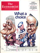 The Economist November 2, 1996 Magazine