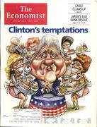 The Economist January 24, 1998 Magazine
