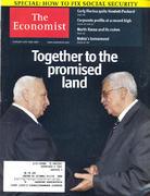 The Economist February 12, 2005 Magazine