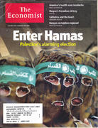 The Economist January 28, 2006 Magazine