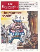 The Economist June 19, 1993 Magazine