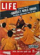 LIFE Magazine December 23, 1957 Magazine