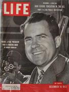 LIFE Magazine December 14, 1953 Magazine