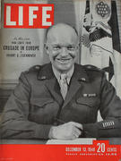 LIFE Magazine December 13, 1948 Magazine