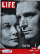 LIFE Magazine December 17, 1951 Magazine