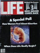 LIFE Magazine November 1981 Magazine