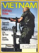 Vietnam Magazine February 1992 Magazine