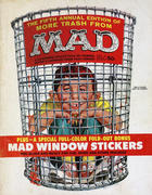 The Fifth Annual Edition of More Trash From Mad Magazine