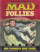 A Collection of Mad Magazine Follies Magazine