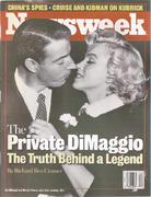 Newsweek Magazine March 22, 1999 Magazine