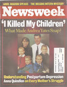 Newsweek Magazine July 2, 2001 Magazine
