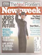 Newsweek Magazine April 30, 2001 Magazine
