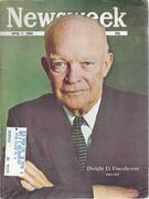 Newsweek Magazine April 7, 1969 Magazine