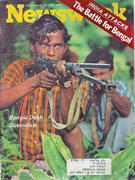 Newsweek Magazine December 6, 1971 Magazine