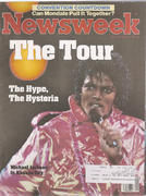 Newsweek Magazine July 16, 1984 Magazine