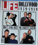 LIFE Magazine Spring 1989 - Hollywood Special Issue Magazine