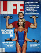 LIFE Magazine October 1982 Magazine