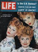 LIFE Magazine January 5, 1962 Magazine