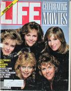LIFE Magazine May 1986 Magazine