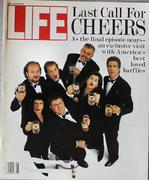 LIFE Magazine May 1993 Magazine