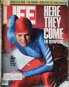LIFE Magazine February 1988 Magazine