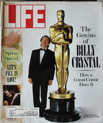 LIFE Magazine April 1990 Magazine
