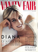 Vanity Fair Magazine July 1997 Magazine
