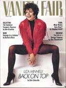 Vanity Fair Magazine June 1987 Magazine
