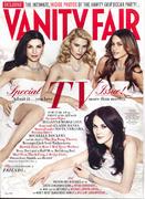 Vanity Fair Magazine May 2012 Magazine