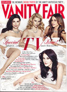 Vanity Fair Magazine May 2012 Magazine