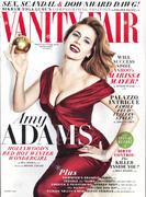 Vanity Fair Magazine January 2014 Magazine