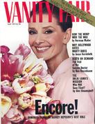Vanity Fair Magazine May 1991 Magazine