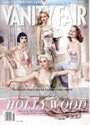Vanity Fair Magazine March 2012 Magazine