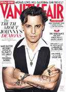 Vanity Fair Magazine November 2011 Magazine