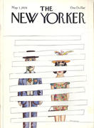 The New Yorker May 1, 1978 Magazine