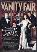Vanity Fair Magazine March 2011 Magazine