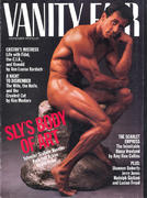 Vanity Fair Magazine November 1993 Magazine