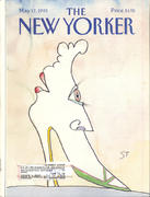 The New Yorker May 17, 1993 Magazine