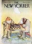 The New Yorker June 24, 1974 Magazine