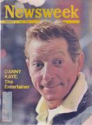 Newsweek Magazine December 23, 1963 Magazine