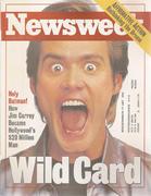 Newsweek Magazine June 26, 1995 Magazine