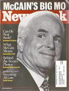 Newsweek Magazine February 14, 2000 Magazine