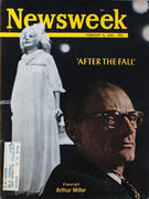 Newsweek Magazine February 3, 1964 Magazine