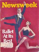 Newsweek Magazine May 19, 1975 Magazine