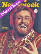 Newsweek Magazine March 15, 1976 Magazine