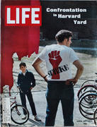 LIFE Magazine April 25, 1969 Magazine