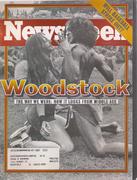 Newsweek Magazine August 8, 1994 Magazine