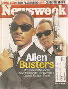 Newsweek Magazine July 7, 1997 Magazine