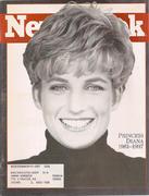 Newsweek Magazine September 8, 1997 Magazine